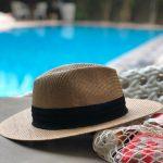 Fedora hoed voor heren