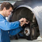 Dit moet je weten over de draagarm in een Volkswagen Up